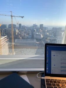 Birmingham-copywriter-office-view-Alpha-Tower