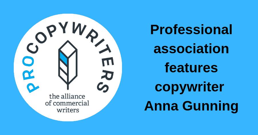 Birmingham-copywriter-Anna-Gunning-ProCopywriters-interview