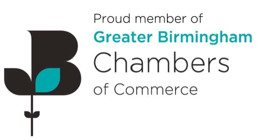 Gunning Marketing Joins Birmingham Chamber of Commerce