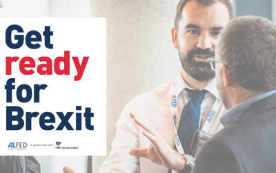 Gunning Marketing helps deliver Government-funded Brexit business readiness initiative