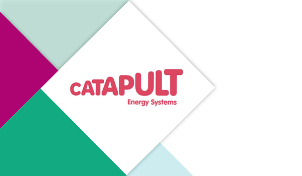 Energy Systems, Catapult