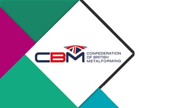 The Confederation of British Metalforming