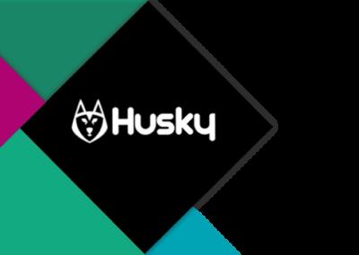 Husky Finance