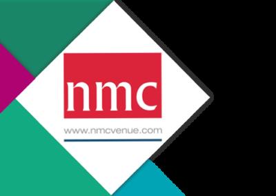 NMC Venue