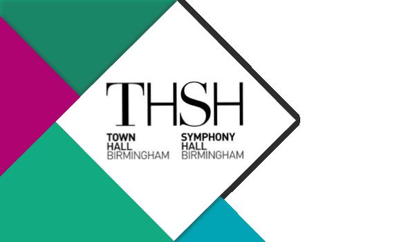 Town Hall Symphony Hall, Birmingham