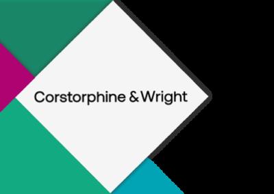 Corstorphine & Wright